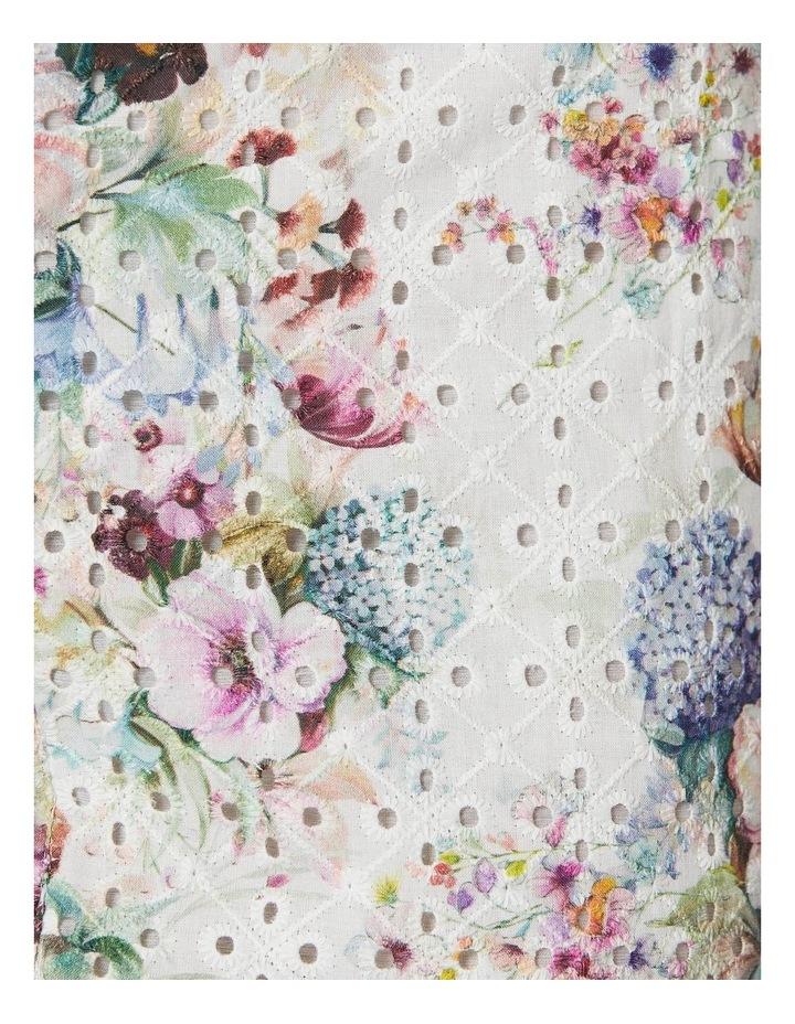 Fleurine Long Sleeve Dress image 6