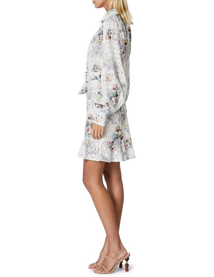 Fleurine Long Sleeve Dress image 7