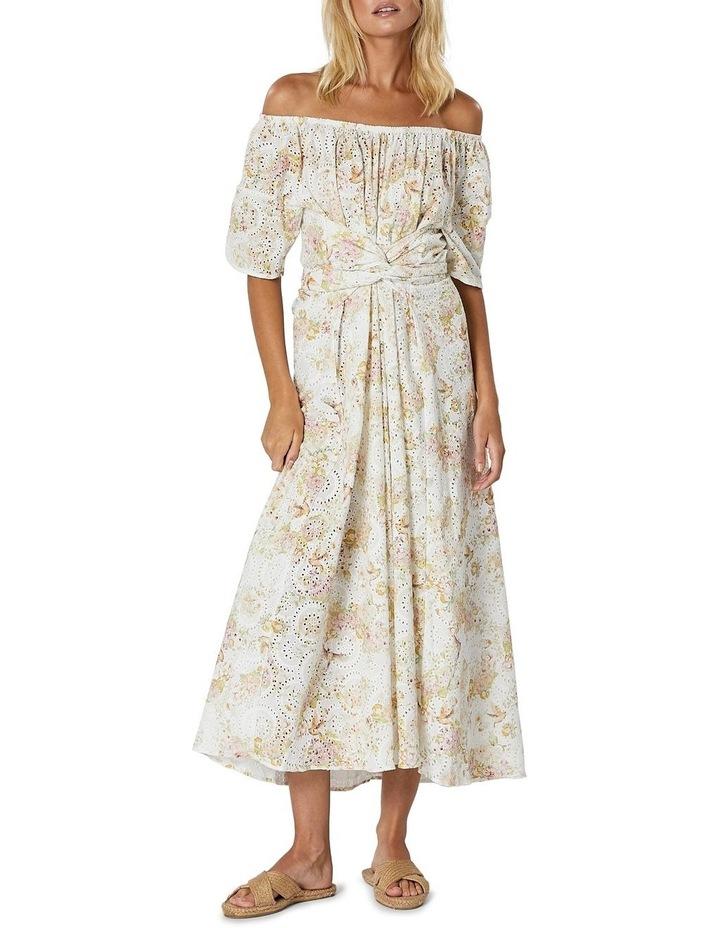 Brigitte Tie Dress image 1