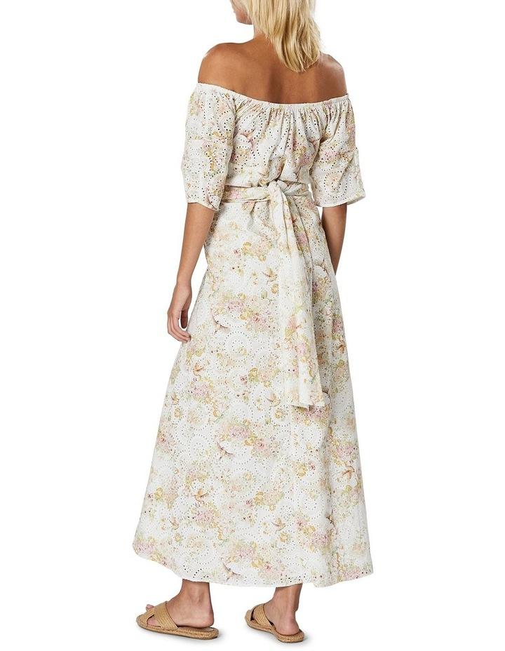 Brigitte Tie Dress image 2