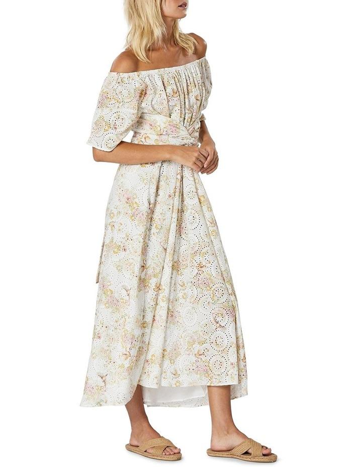 Brigitte Tie Dress image 4