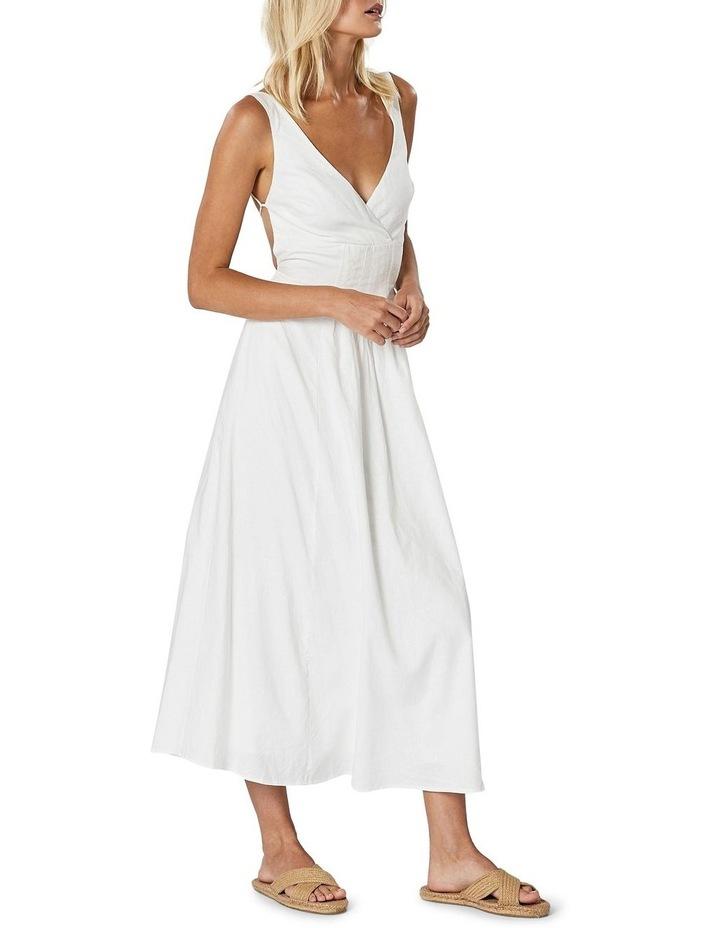 Zuria Pleated Dress image 1