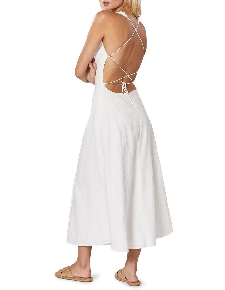 Zuria Pleated Dress image 2