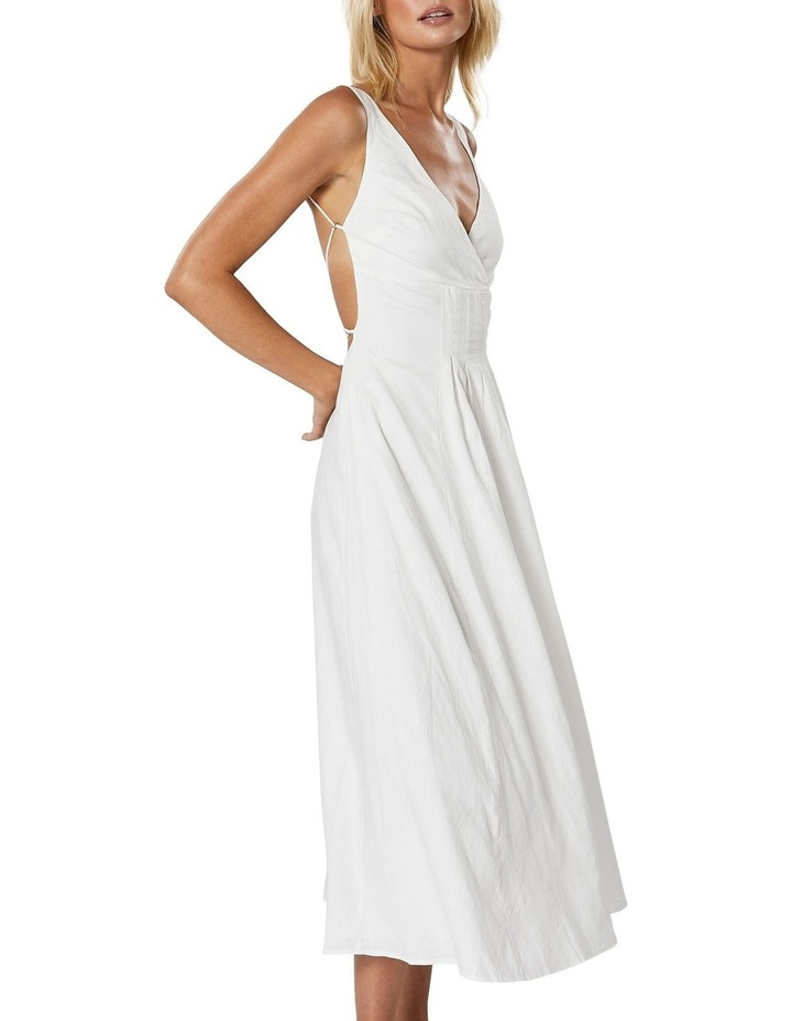 Zuria Pleated Dress image 3