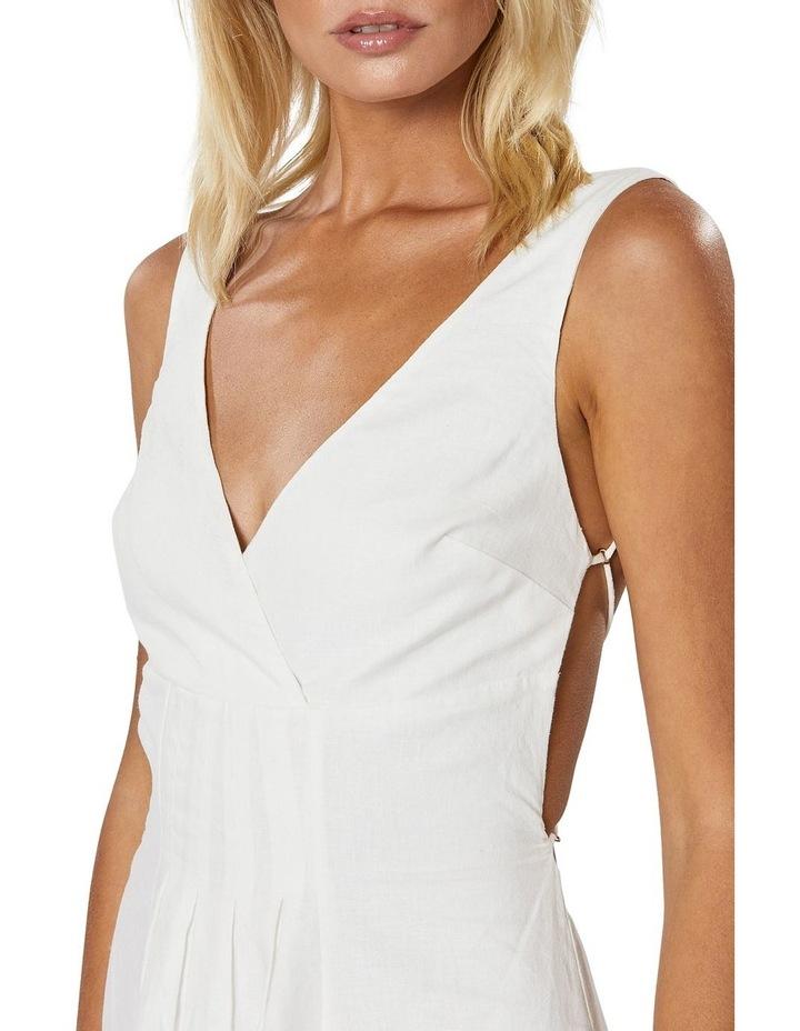 Zuria Pleated Dress image 4