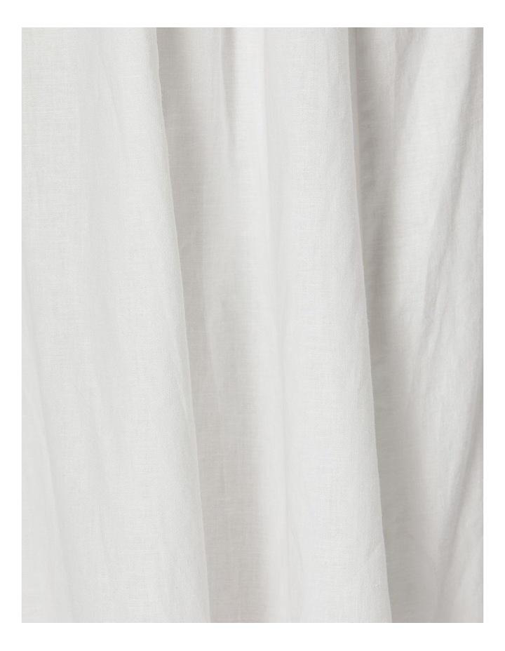 Zuria Pleated Dress image 5