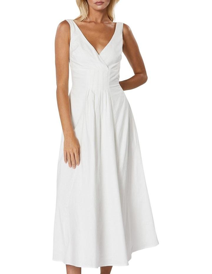 Zuria Pleated Dress image 6
