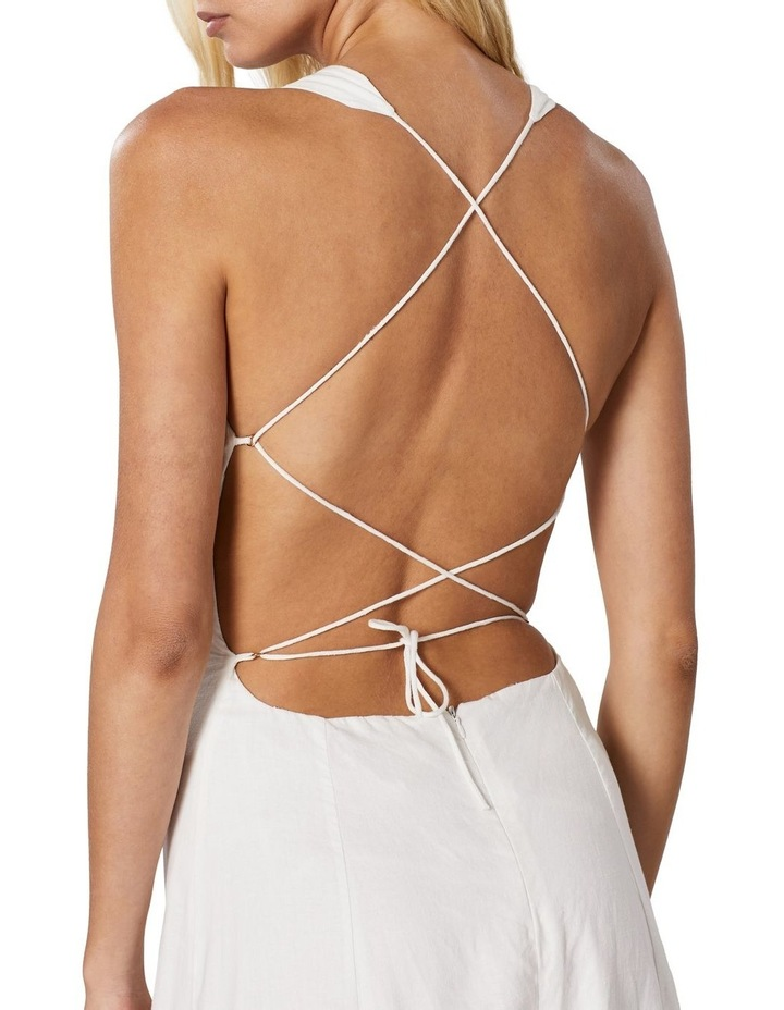 Zuria Pleated Dress image 7