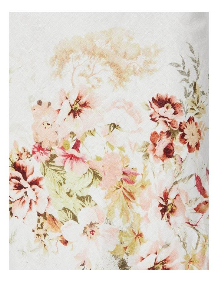 Delphine Button Dress image 7