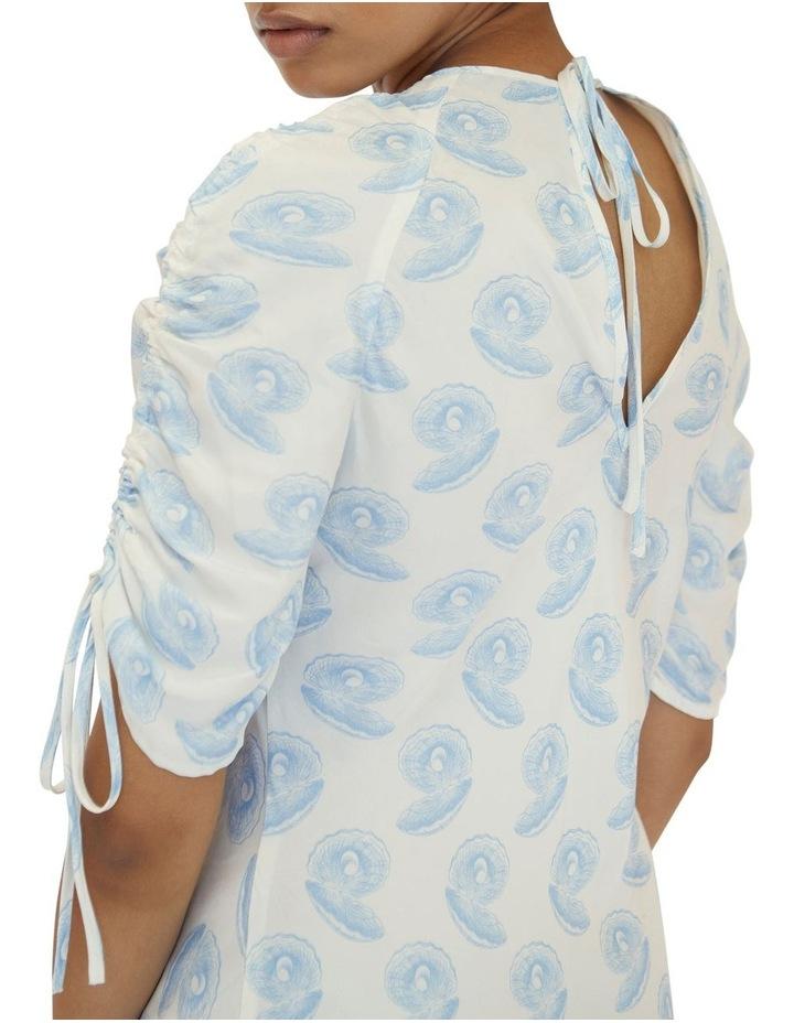Opal Bias Tee Dress image 5