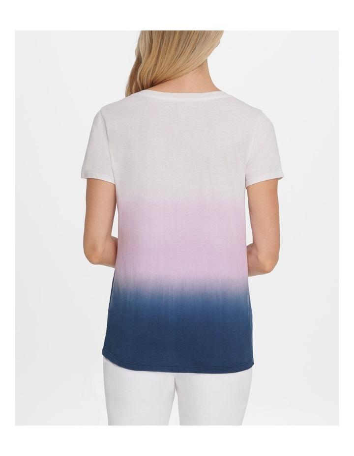 Tie Dye Logo T-Shirt image 4