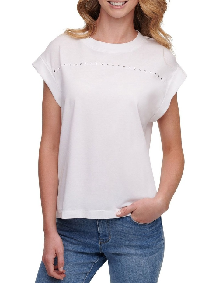 Stud T-Shirt image 1