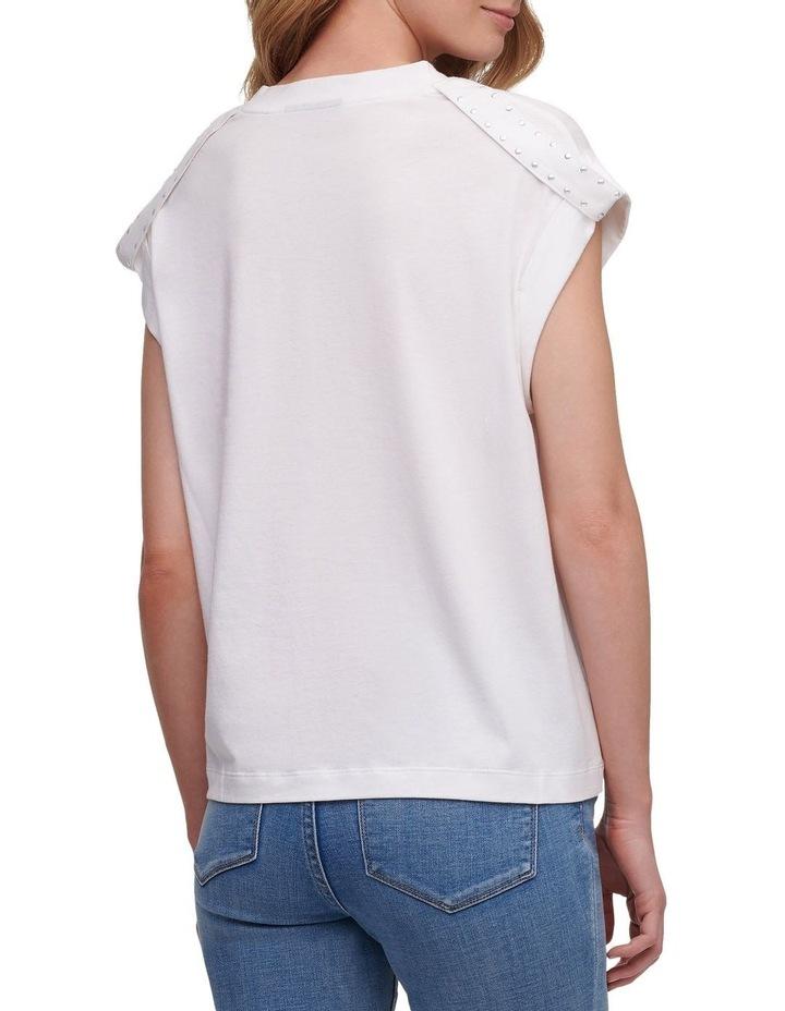 Stud T-Shirt image 2