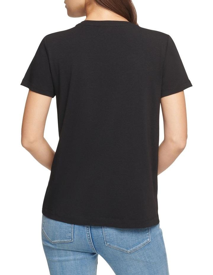 Dkny Stud Logo T-Shirt image 3