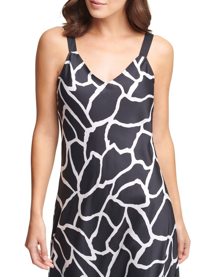 Printed Thick Strap Cami Dress image 2