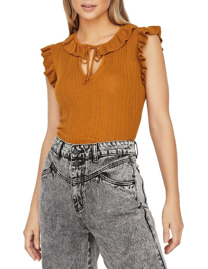 Texas O-Neck Blouse image 1