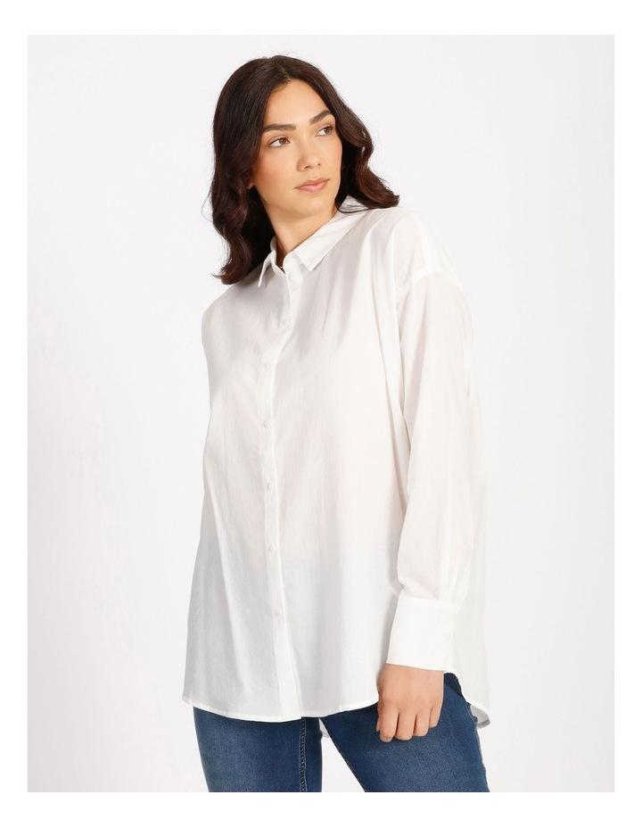 India Loose Shirt Vma image 1