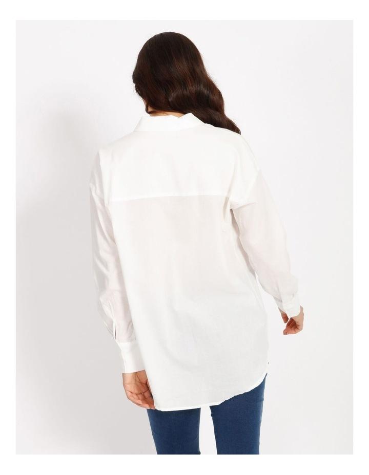 India Loose Shirt Vma image 3