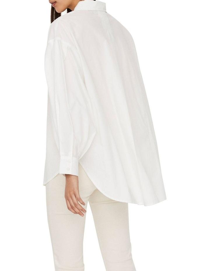 Polly Oversized Shirt image 2