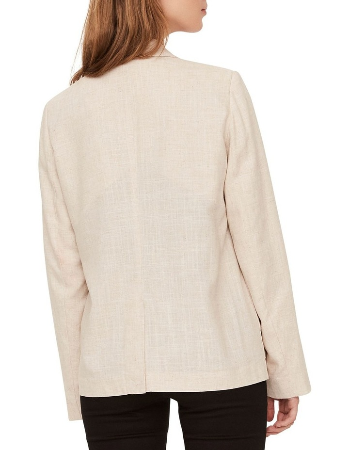Ori Long Sleeve Blazer image 2