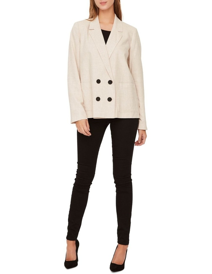 Ori Long Sleeve Blazer image 3