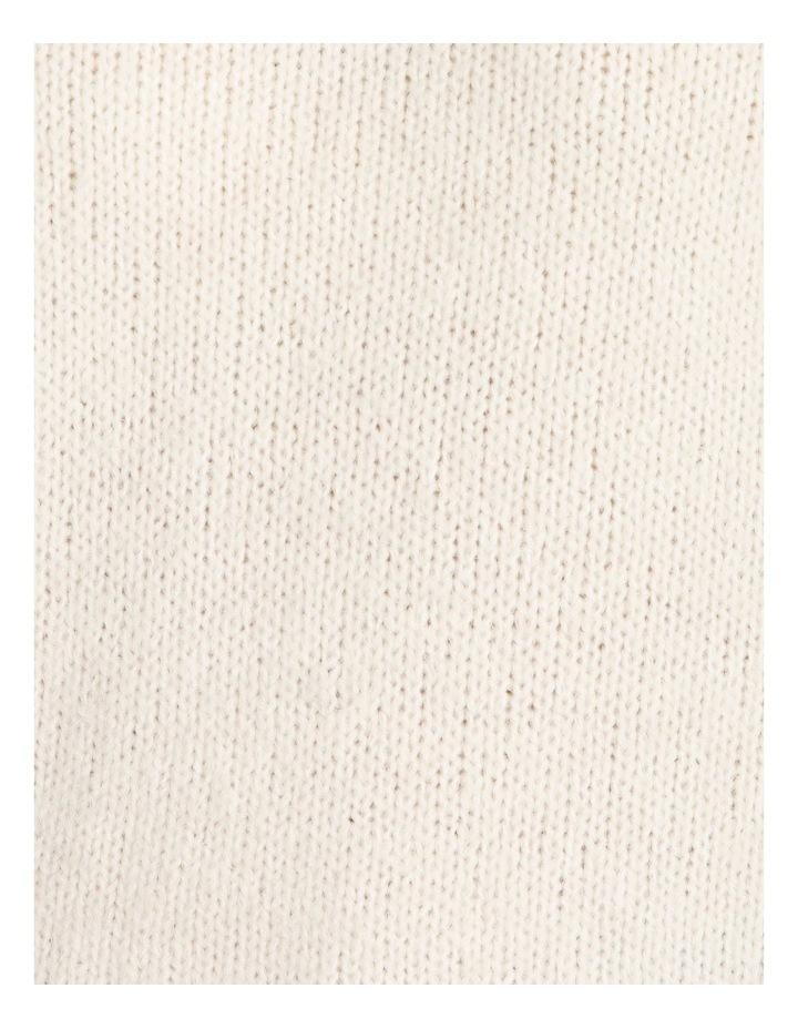 Winnie Long Sleeve O-Neck Blouse image 5