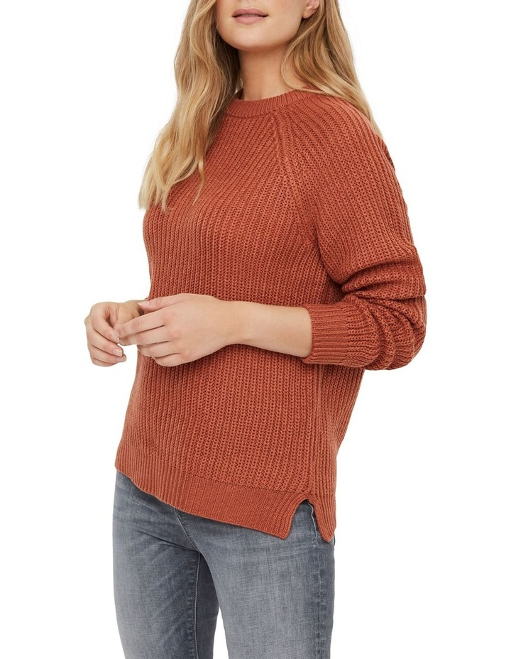 Newlea Long Sleeve O-Neck Blouse image 1