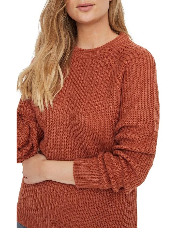 Newlea Long Sleeve O-Neck Blouse image 4