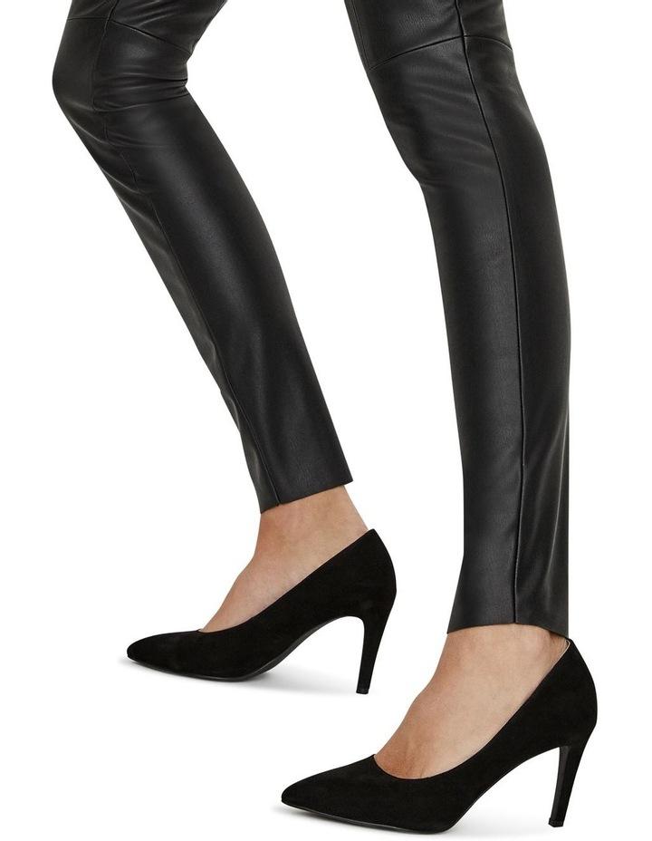 Solanima High Waisted Coated Legging image 5