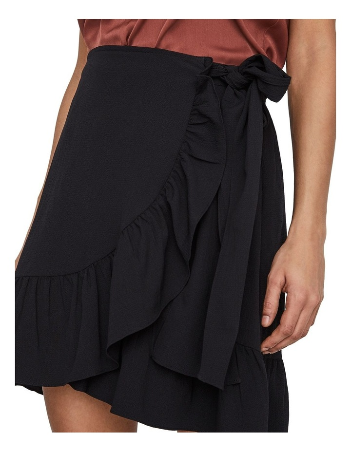 Cita Bobble Wrap Skirt image 4