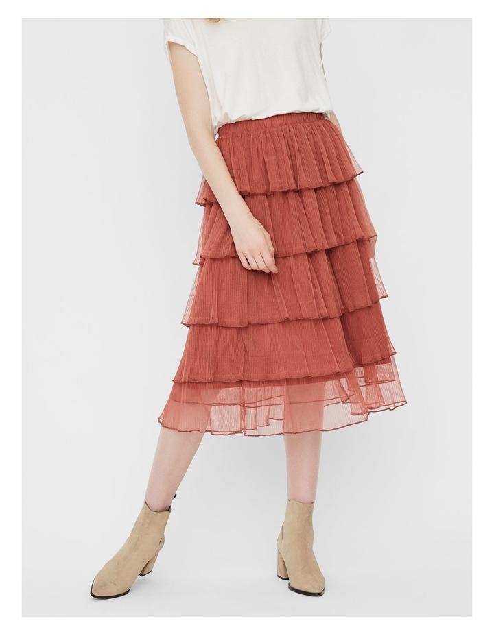 Mira Calf Skirt image 1