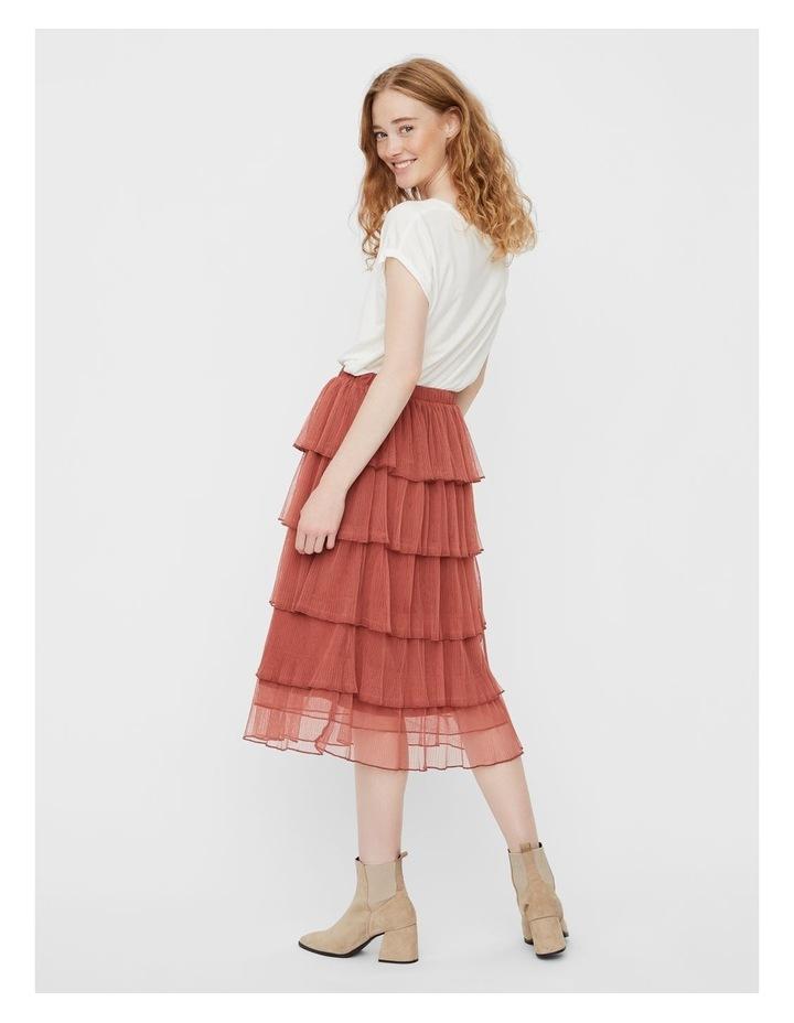 Mira Calf Skirt image 2