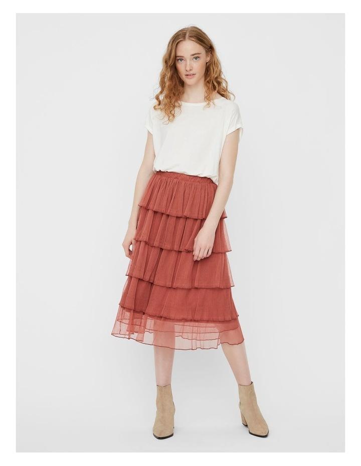 Mira Calf Skirt image 3