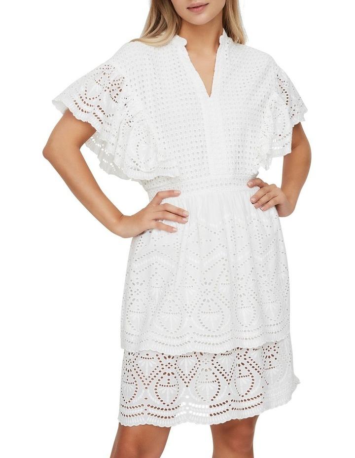 Sophia Short Dress image 1