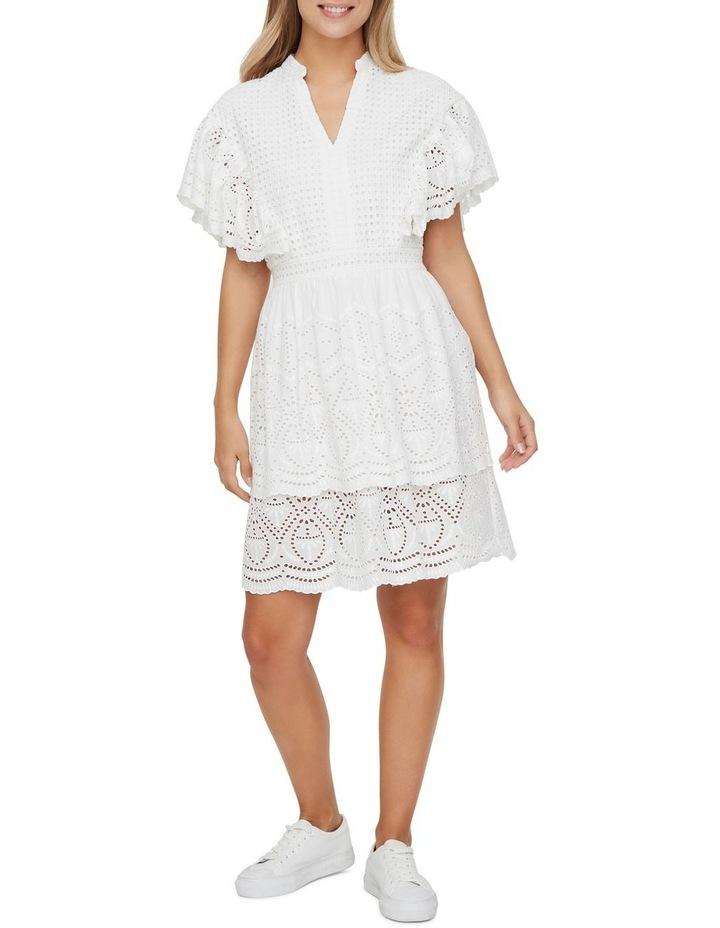 Sophia Short Dress image 3