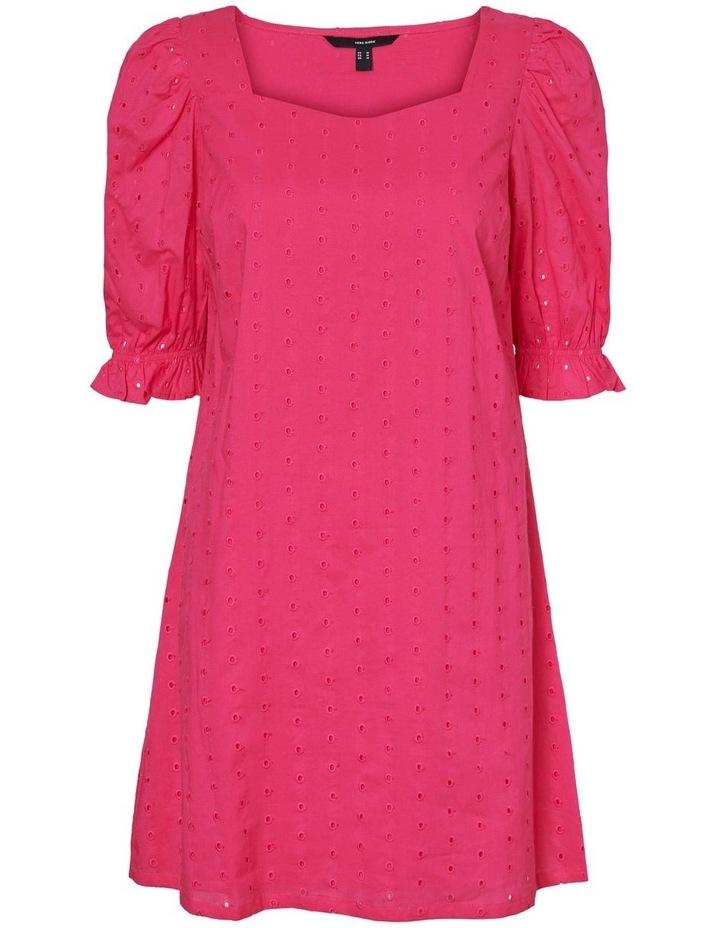 Vigga 2/4 Short Dress image 1