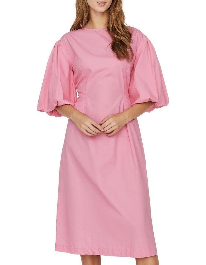 Christine Calf Dress image 1