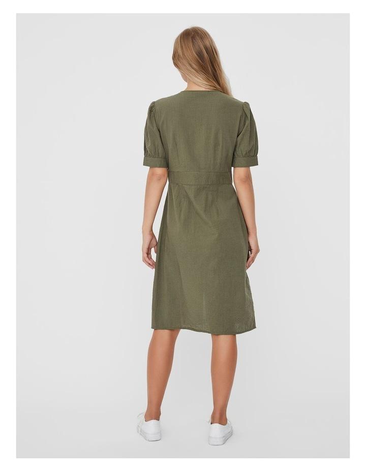 Kassandra Knee Dress image 2