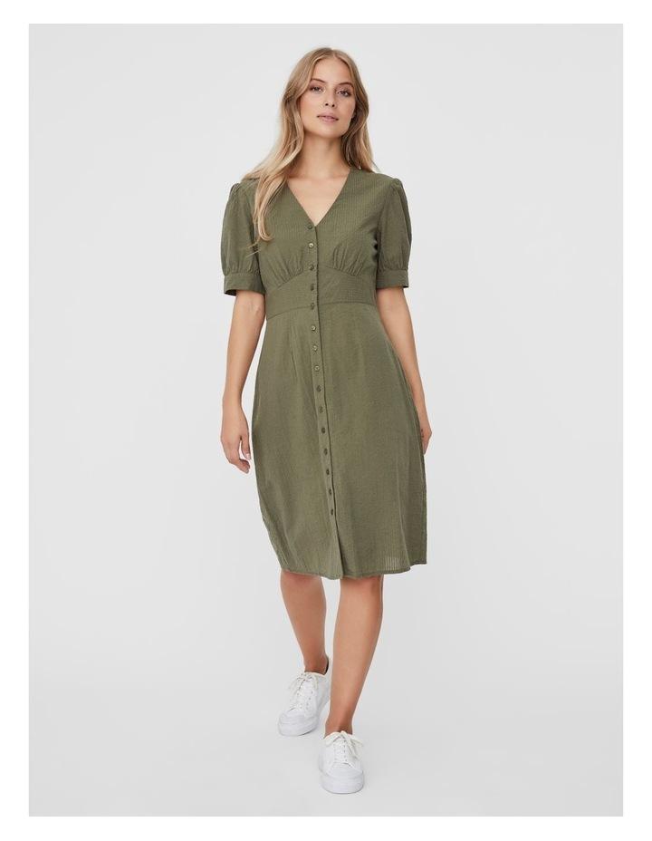 Kassandra Knee Dress image 3