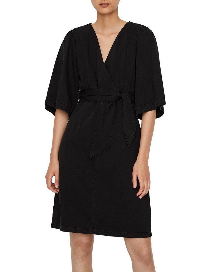 Faye 2/4 Short Dress image 1