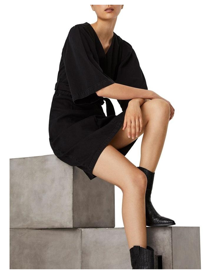 Faye 2/4 Short Dress image 4