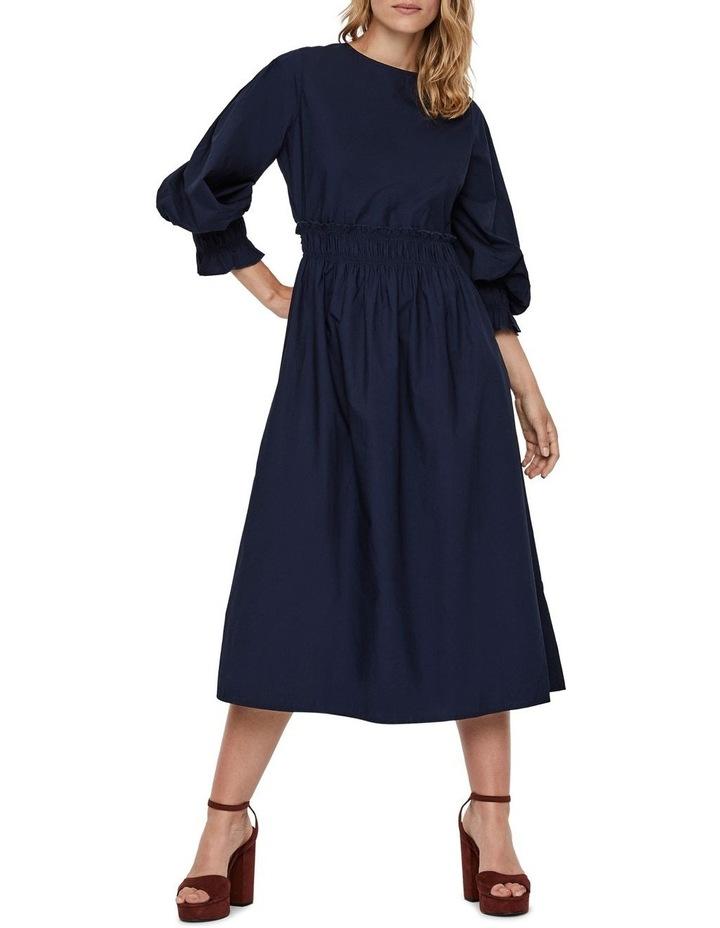 April 3/4 Calf Dress image 1