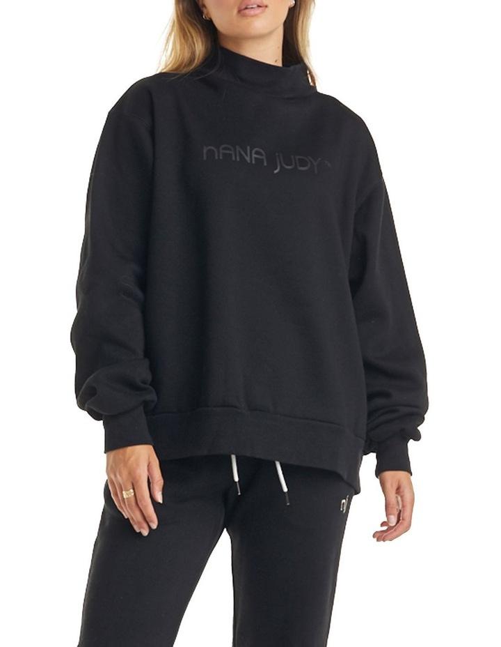 Sapphire Sweater image 1