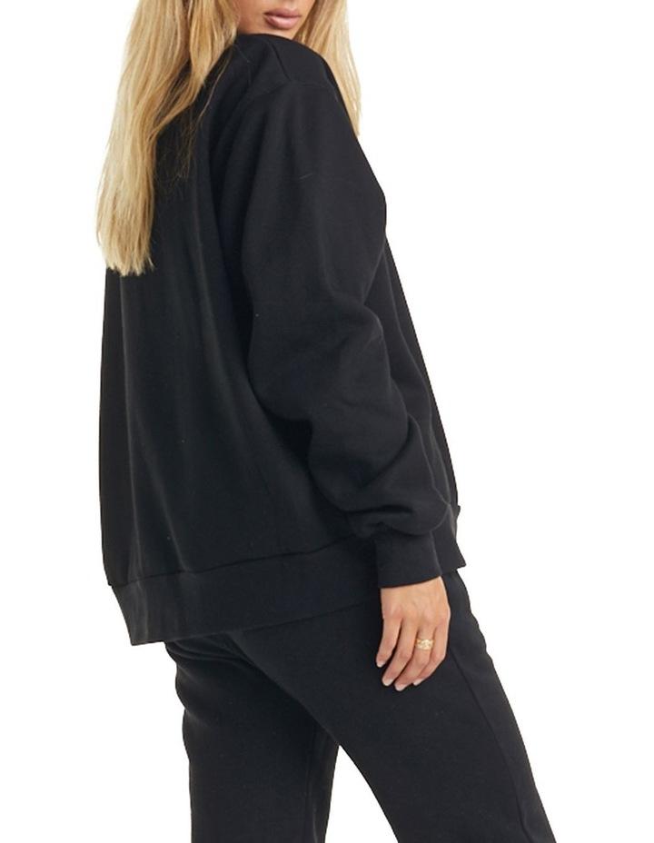Sapphire Sweater image 3