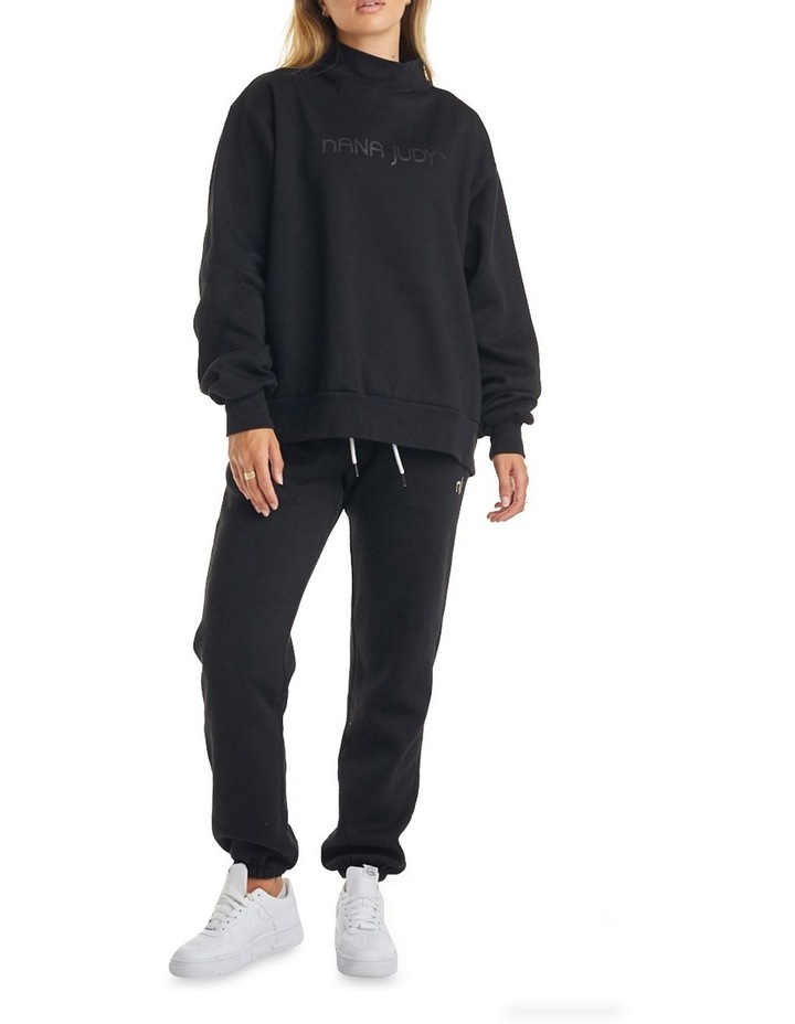 Sapphire Sweater image 4