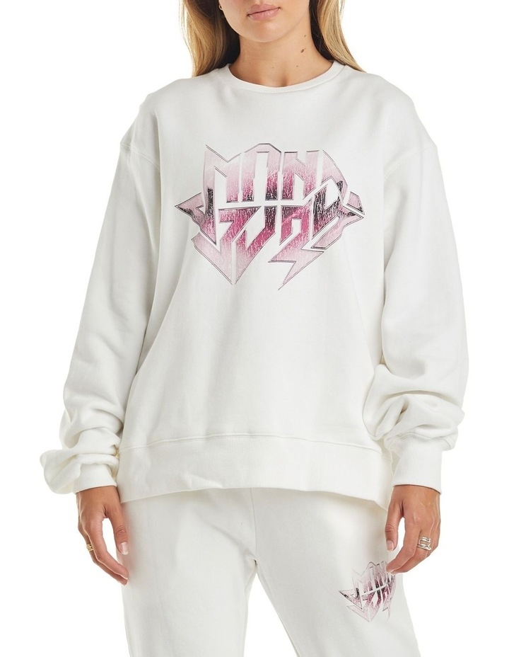 Electric Sweater image 1