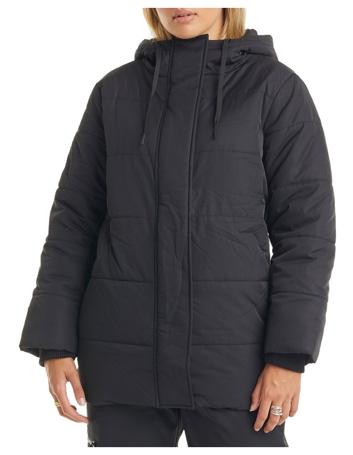 Oak Puffer Jacket image 2