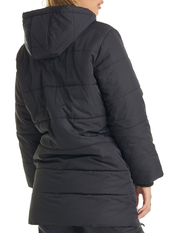 Oak Puffer Jacket image 3
