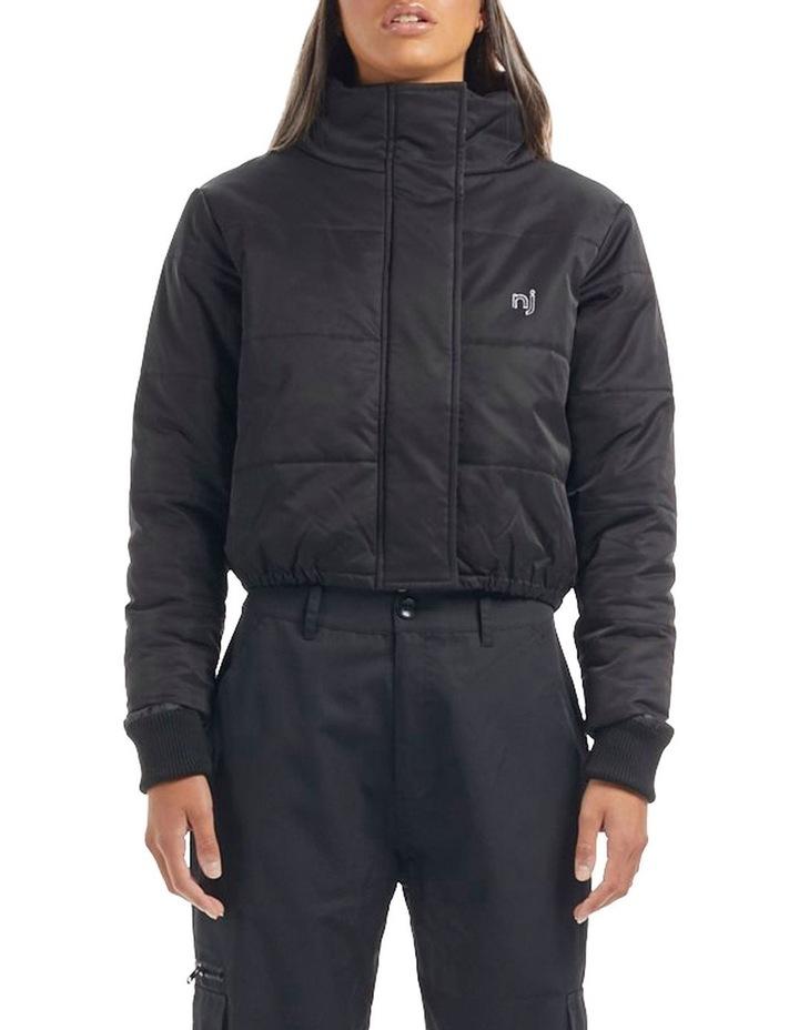 Aria Puffer Jacket image 1