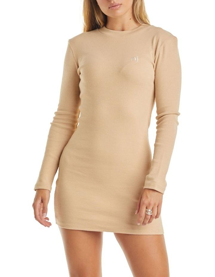 Authentic Rib Dress image 1